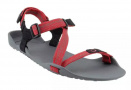 Xero Shoes Mens Z-Trek Multi Red