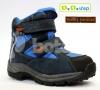 Dětské zimní boty D.D step Waterproof