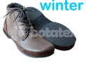 Tadeevo Winter Brown