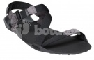 Xero Shoes Mens Z-Trek Coal Black