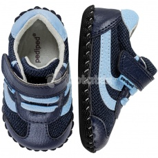 Pediped Cliff Navy Sky