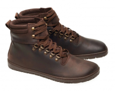 Zaqq Expeq-Brown Waterproof