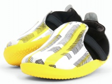 Bobux Xplorer Aktiv Arrows Black+Yellow