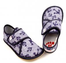 Zvětšit Ef barefoot 394 Jeans Kotwica