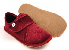 Zvětšit Ef barefoot 394 Bordo