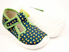 Zvětšit Fare bare dětské papuče 5202431