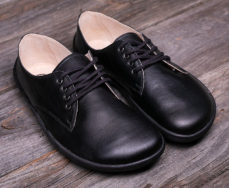 BeLenka Barefoot City Black