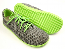 Beda Boty Barefoot  BF VGN Lime