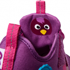Affenzahn Cotton Sneaker Bird