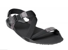 Zvětšit Xero Shoes Womens Z-Trek Coal Black