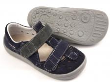 Zvětšit Beda  Boty barefoot sandály Lucas
