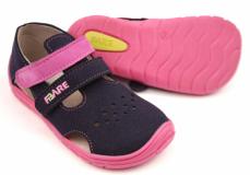 Zvětšit Fare Bare sandálky 5262251