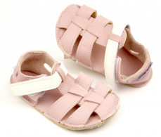 Zvětšit Baby Bare Shoes Candy - Sandals New 2020