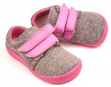 Beda Boty Barefoot Soft Candy