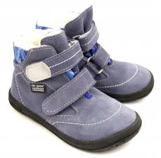 Zvětšit Jonap Barefoot zimní B6SV modrá membrána