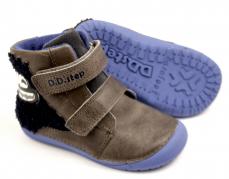 Zvětšit D.D. step zimní Barefoot 070-212A