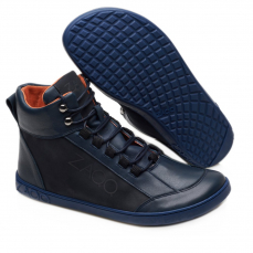 Zaqq Walker Navy