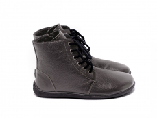 BeLenka Winter Barefoot Nord Charcoal