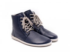 BeLenka Winter Barefoot Nord Navy