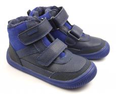 Zvětšit Protetika Tyrel Blue