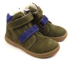 Zvětšit Jonap Barefoot zimní B4SV khaki