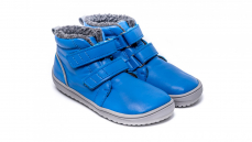 BeLenka Kids Winter Barefoot Blue