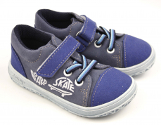 Zvětšit Jonap barefoot B1SV Modré skate