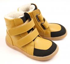 Zvětšit Baby Bare Shoes Febo Winter Kayak Asfaltico