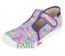 Zvětšit Fare bare dětské papuče 5202492