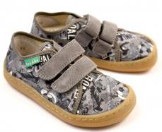 Zvětšit Tenisky Froddo barefoot Grey 1700283-7B