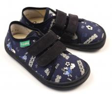 Zvětšit Tenisky Froddo barefoot Blue 1700283-6