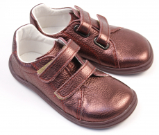 Baby Bare Shoes Febo Spring Amelsia