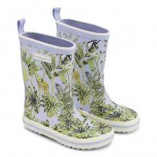 Zvětšit Bundgaard Classic Rubber Boots Tro. Forest