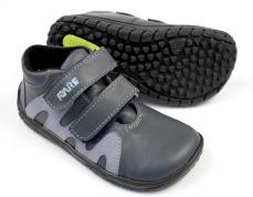 Zvětšit Fare Bare chlapecké podzimní boty B5516161