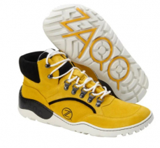 Zvětšit Zaqq Treq Yellow outdoorová obuv