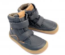 Zvětšit Froddo Barefoot zimní boty s membránou G3160164