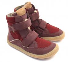 Zvětšit Froddo Barefoot zimní boty s membránou G3160164-7
