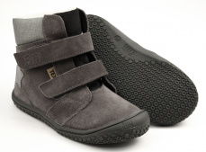 Zvětšit Filii barefoot - HIMALAYA TEX velours graphit