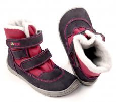 Zvětšit Fare Bare A5141291 zimní boty s Tex membránou