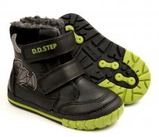 Zvětšit D.D.step zimní boty 029-308