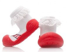Zvětšit Attipas Ballet Red
