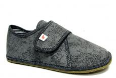 Zvětšit Barefoot papuče Ef 394 Popiel