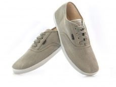 Bohempia Kolda Light Grey-Gum standard