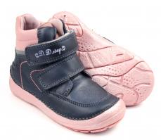 Zvětšit D.D step celoroční obuv 023-806CM