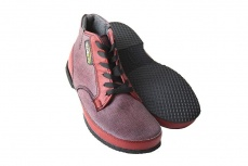 Tadeevo Denim Red