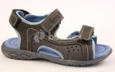 Zvětšit Dětské  sandály D.D.step AC290-53BL