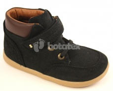 Zvětšit Bobux Timber Boot Black