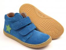 Zvětšit Filii Barefoot M Chameleon Velours Electric Blue