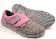 Zvětšit Kiuu Funtastic Merino Grey Pink