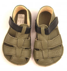 Baby Bare Shoes Bosco- Sandals New